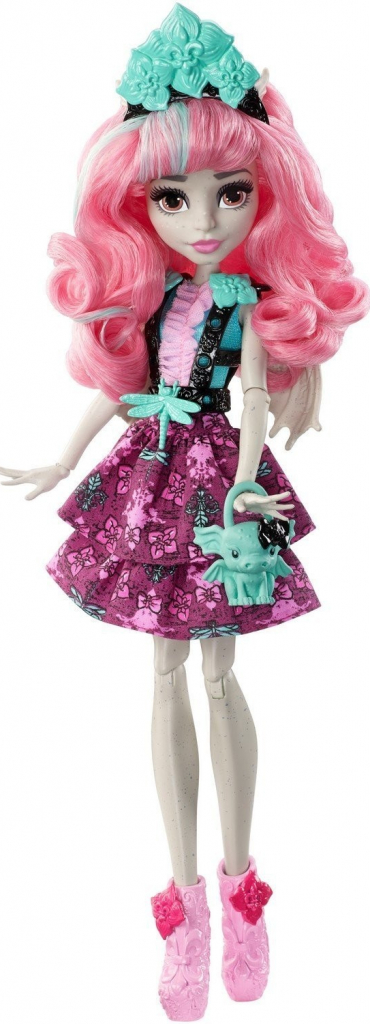 All4toys Monster High Party ghůlky Rochelle Goyle